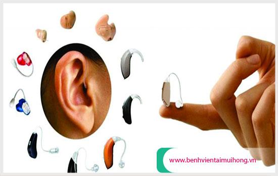 Những chú ý khi dùng máy trợ thính