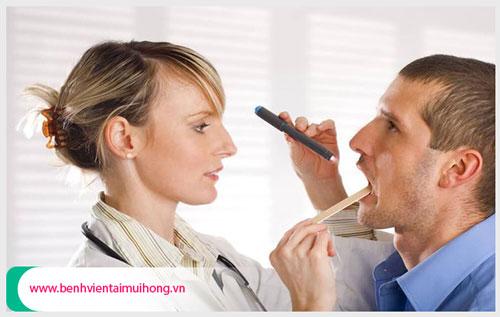 Địa chỉ phòng khám tai mũi họng ở An Giang tốt nhất