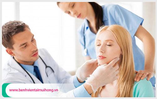 Điều trị bệnh tai mũi họng tại Vũng Tàu có tốt không?