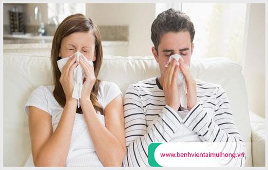 Tổng quan về viêm mũi dị ứng kéo dài và phương pháp điều trị